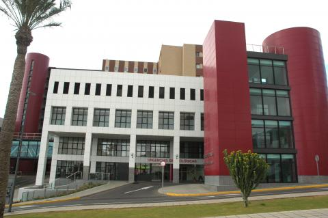 Hospital Materno Infantil de Las Palmas de Gran Canaria