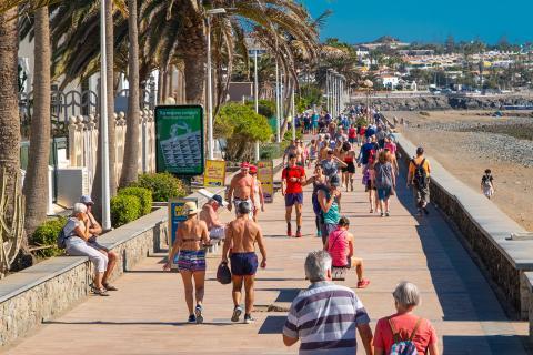 Turismo en Canarias