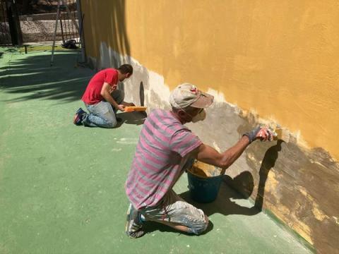 El Plan de Empleo del Ayuntamiento de Santa Brígida incorpora a 6 personas