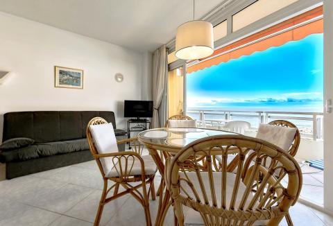 Apartamentos turísticos. Canarias