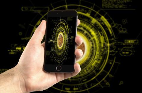 Conoce 5 aplicaciones para almacenar criptomonedas