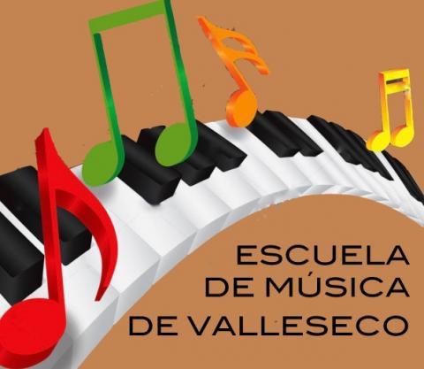 Escuela Municipal de Música de Valleseco