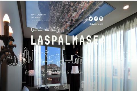 Hoteles de Las Palmas de Gran Canaria