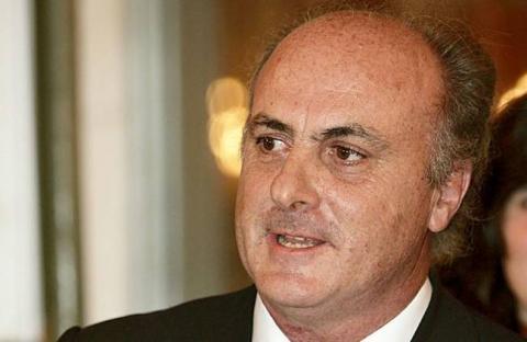 El magistrado Manuel García Castellón