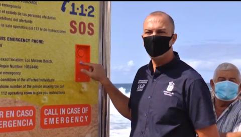 sistema de seguridad y emergencias