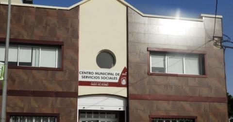 Servicios Sociales de Puerto del Rosario. Fuerteventura