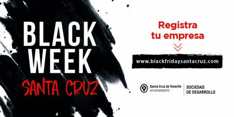 Black Week Santa Cruz / CanariasNoticias.es