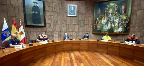 El Cabildo de La Gomera firma convenios con Asociaciones de voluntarios / CanariasNoticias.es