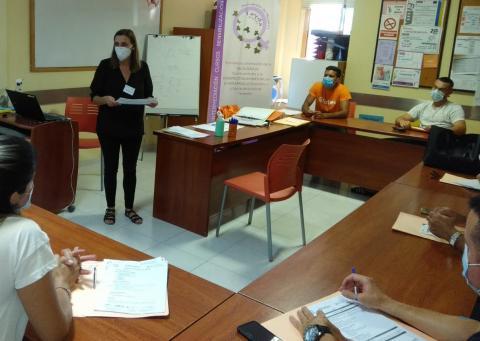 """Proyecto """"Afedes por la inclusión"""" / CanariasNoticias.es"""