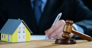 juzgados especializados en conflictos hipotecarios