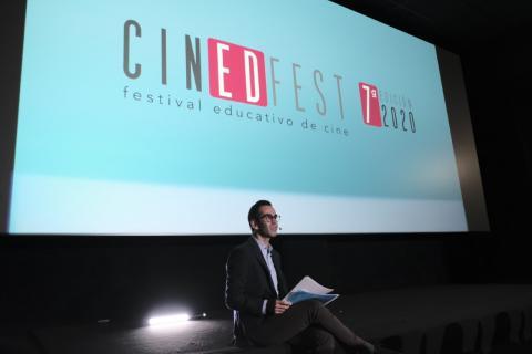 Cinedfest 8/ CanariasNoticias.es
