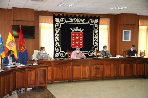 Consejo de Administración de SPEL-Turismo Lanzarote / CanariasNoticias.es