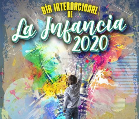Día Internacional de la Infancia Mogán 2020