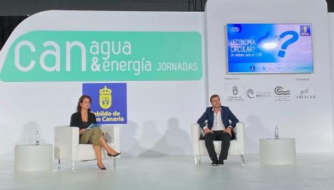 Canagua. Cabildo de Gran Canaria/ CanariasNoticias.es