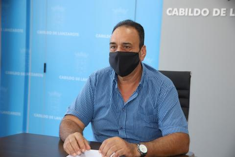 Andrés Stinga. CanariasNoticias.es