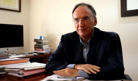 Manuel Fajardo, senador (PSOE) / CanariasNoticias.es