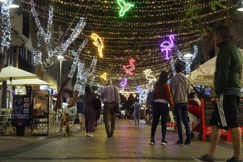Navidad en Santa Cruz de Tenerife / CanariasNoticias.es