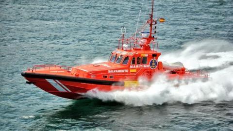 Salvamento Marítimo. CanariasNoticias.es