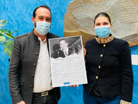 "Semana Cultural ""José Luis Lorenzo Barreto"""