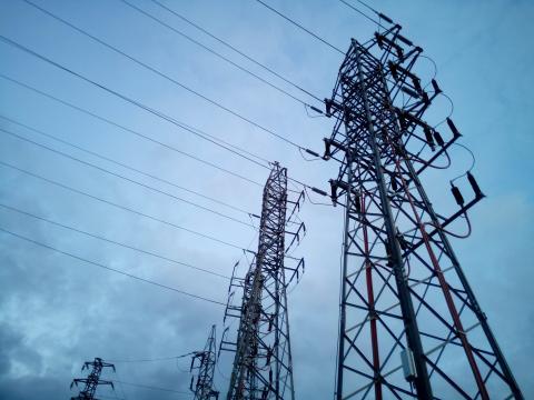 Torres de electricidad / CanariasNoticias.es
