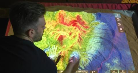 Simulador para predecir la evolución de los incendios /CanariasNoticias.es