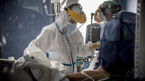 Asociación de Defensa de la Sanidad/ canariasnoticias.es
