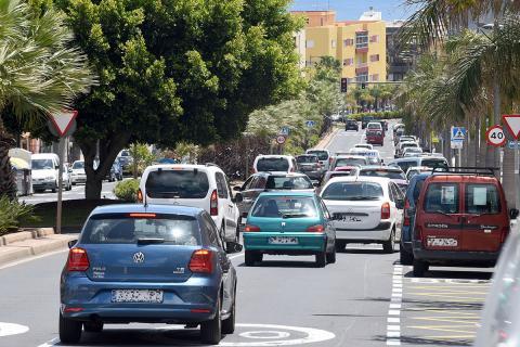 Calidad del aire en Canarias / CanariasNoticias.es