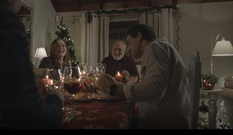 Campaña sensibilización encuentros familiares en Navidad / CanariasNoticias.es