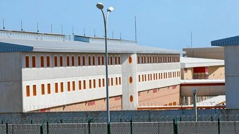 Centro Penitenciario Las Palmas II/ canariasnoticias.es