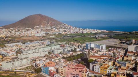 Guía. Gran Canaria/ canariasnoticias.es