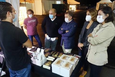 Feria del Libro de Santa Cruz de Tenerife / CanariasNoticias.es