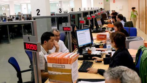 Oferta pública de empleo (OPE) de la Administración General de la Comunidad Autónoma de Canarias / CanariasNoticias.es