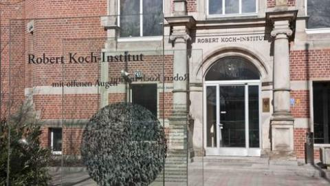 Instituto Robert Koch (RKI)/ canariasnoticias.es