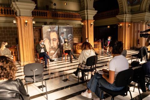 La Joven Orquesta de Canarias/ canariasnoticias.es