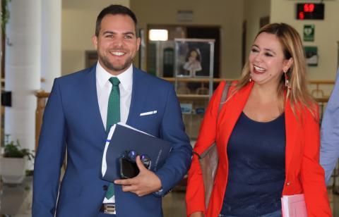 María Dolores Corujo y Jacobo Medina / CanariasNoticias.es