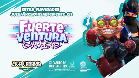 'Fuerteventura Gaming Navidad' / CanariasNoticias.es