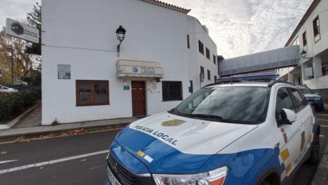 Policía Local de Tacoronte / CanariasNoticias.es