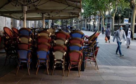 Restaurante cerrado/CanariasNoticias.es