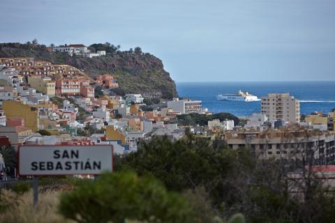 San Sebastián de La Gomera / CanariasNoticias.es