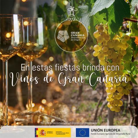 Vinos de Gran Canaria/ canariasnoticias.es