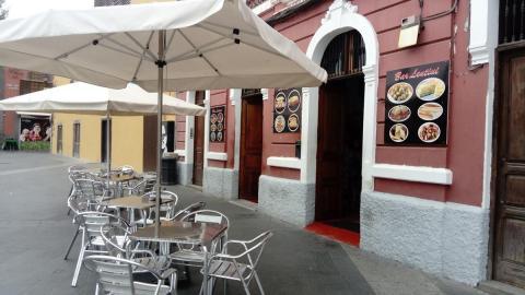 Bares, cafeterías, restaurantes/ canariasnoticias.es