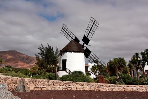 Museo del Molino. Fuerteventura/ canariasnoticias.es