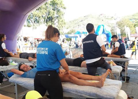 Fisioterapeutas/ canariasnoticias.es