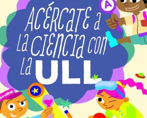 """""""Acércate a la ciencia"""" de la ULL / CanariasNoticias.es"""