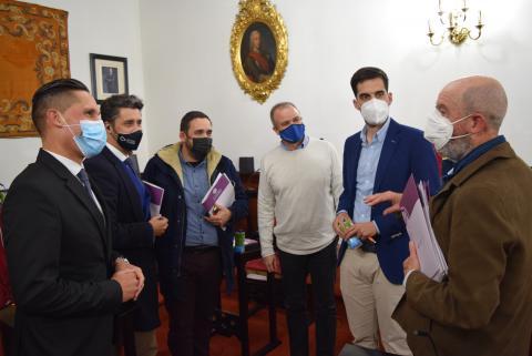 Aprobación de los presupuestos 2021 del Ayuntamiento de La Laguna / CanariasNoticias.es