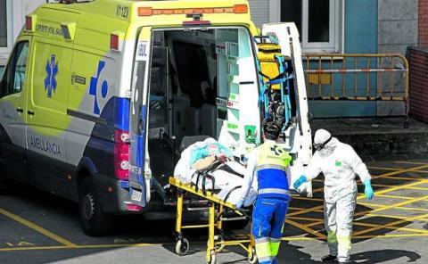 Ambulancia/ canariasnoticias.es