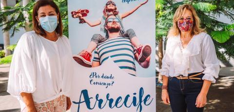 Arrecife abona las ayudas a los universitarios / CanariasNoticias.es