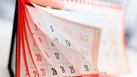 Calendario laboral / CanariasNoticias.es