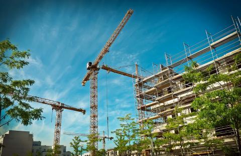Viviendas en construcción / CanariasNoticias.es