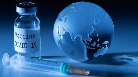 Vacunas. Covid 19/ canariasnoticias.es